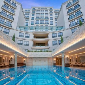 CVK Hotels & Resorts Park Bosphorus Istanbu (5)