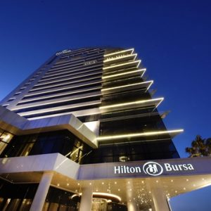 Hilton Bursa Convention Center (2)